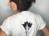 Flower T-Shirt photo