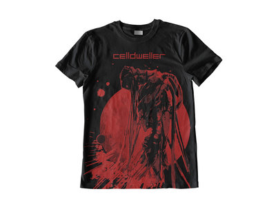 Martian Bloodmoon T-Shirt main photo