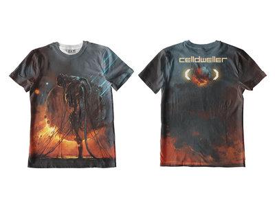Phobos All-Over Print T-Shirt main photo