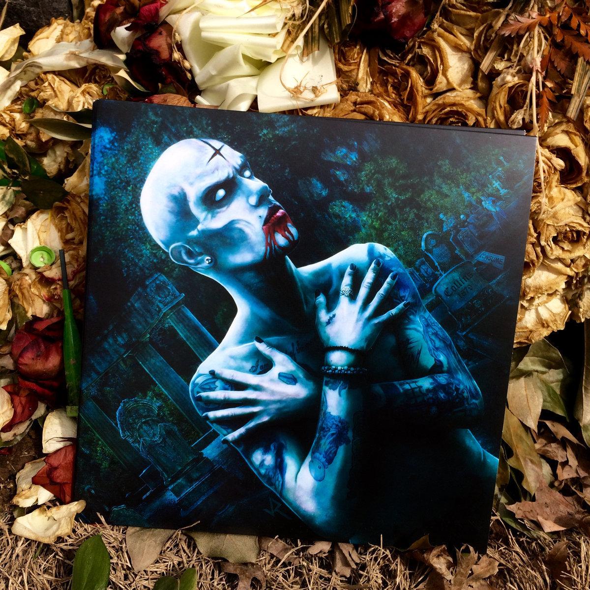 Cremation Garden | Shadow Windhawk