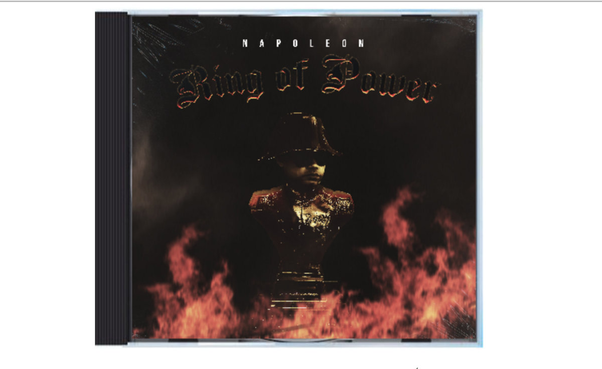 Kingpin Wit Da Inkpen | Black Stone of Mecca