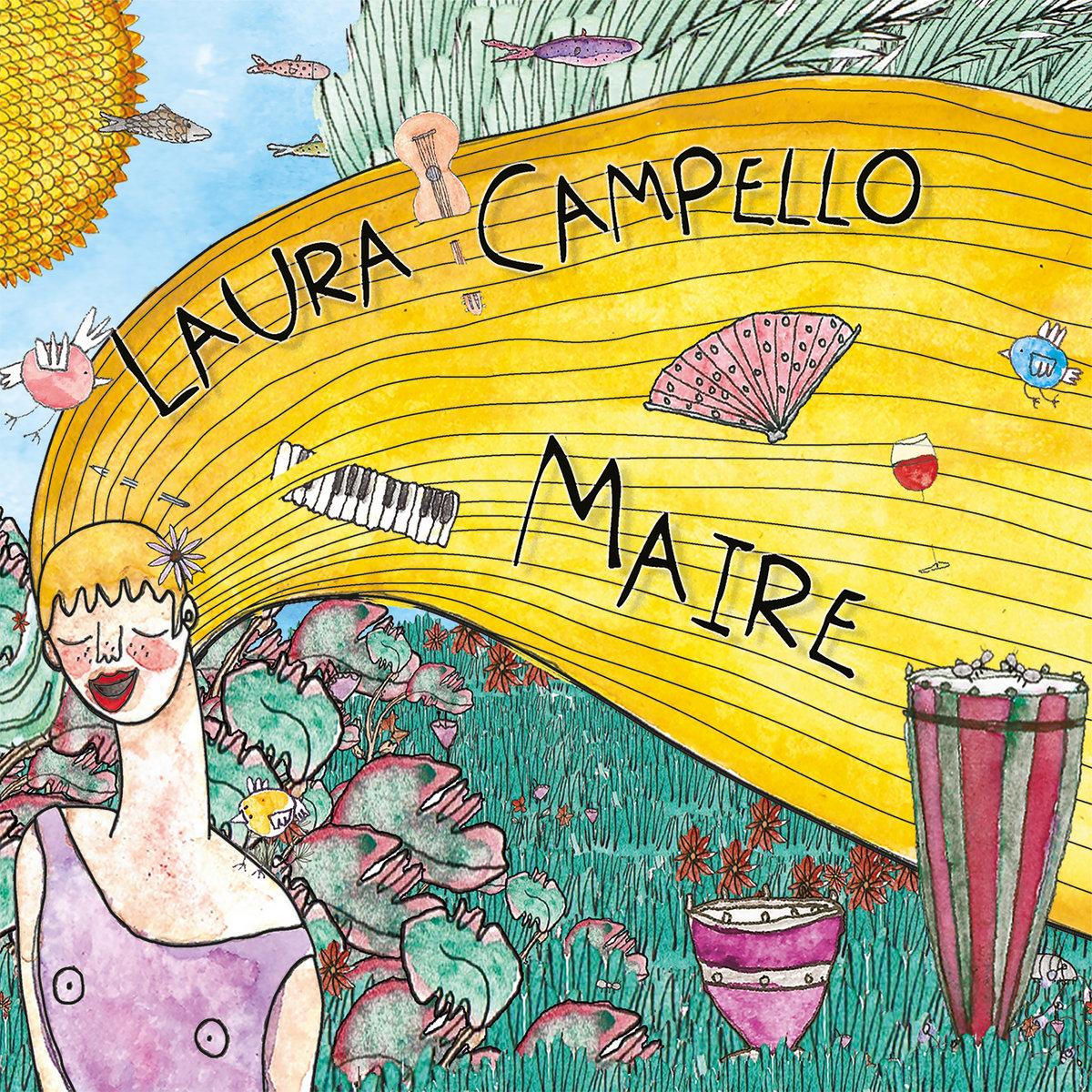 Maire | Laura Campello