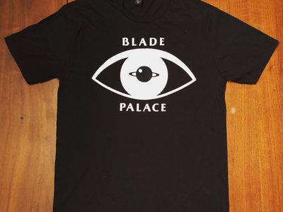 Blade Palace Saturn Eye T-Shirt main photo