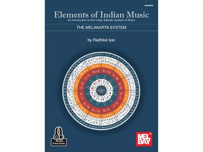 Elements of Indian Music -- by Radhika Iyer main photo