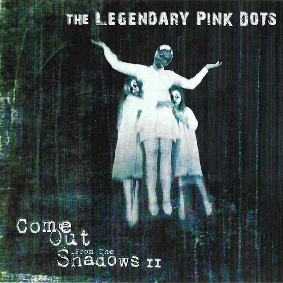 Shadow Session 2 | Legendary Pink Dots
