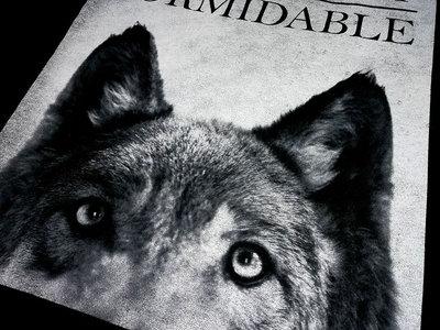 Wolf's Law T-shirt main photo