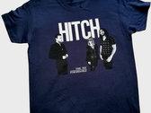 Navy Hitch T-shirt photo