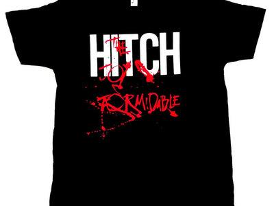 Black Hitch T-shirt main photo