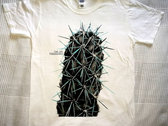 Cactus T-shirt photo