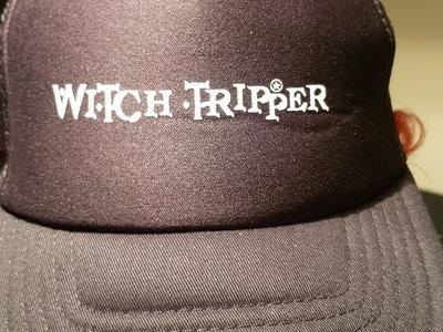 Witch Tripper - Trucker hat main photo