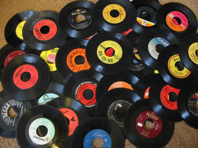 10 vinyls box special price!! main photo
