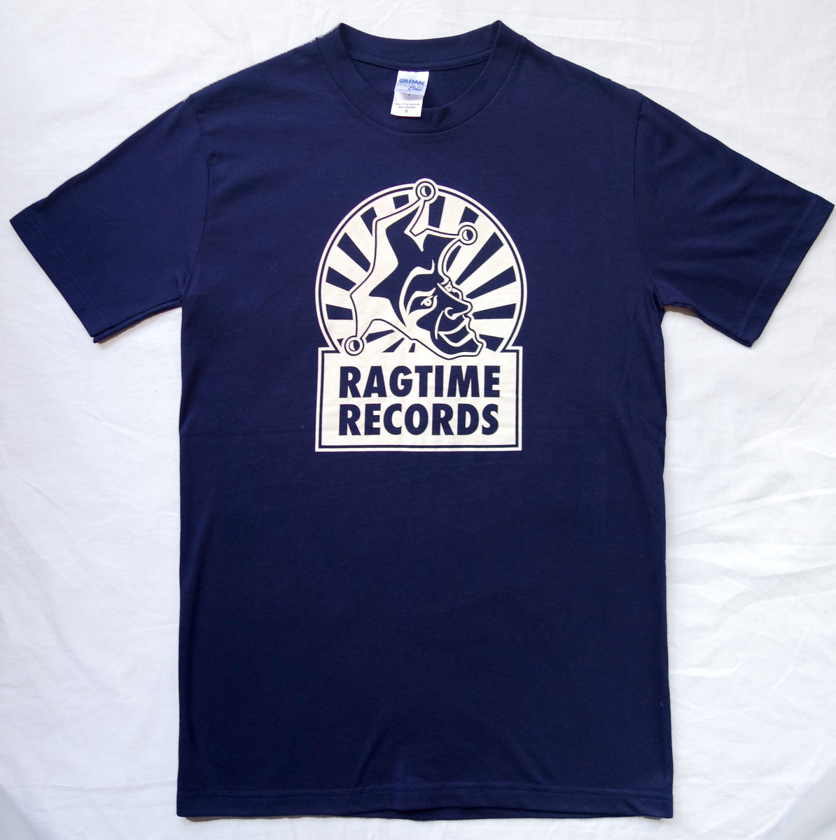 T-Shirt - Ragtime Classic design | Ragtime Records