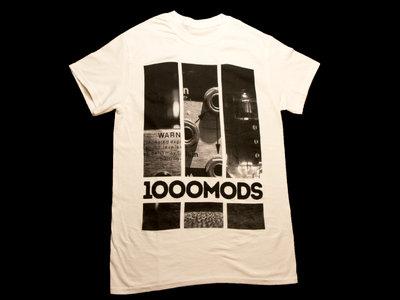 Repeated Exposure T-Shirt main photo