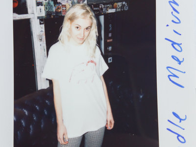 Poodle T-Shirt main photo