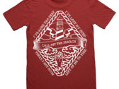 Exclusive Kickstarter Shirt photo