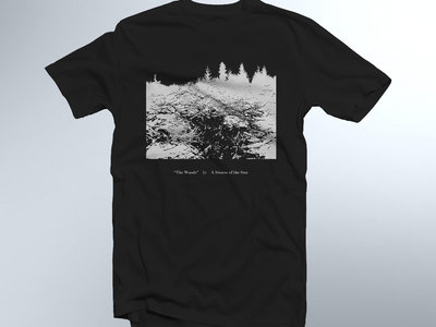 A Swarm of the Sun - The Woods T-shirt main photo