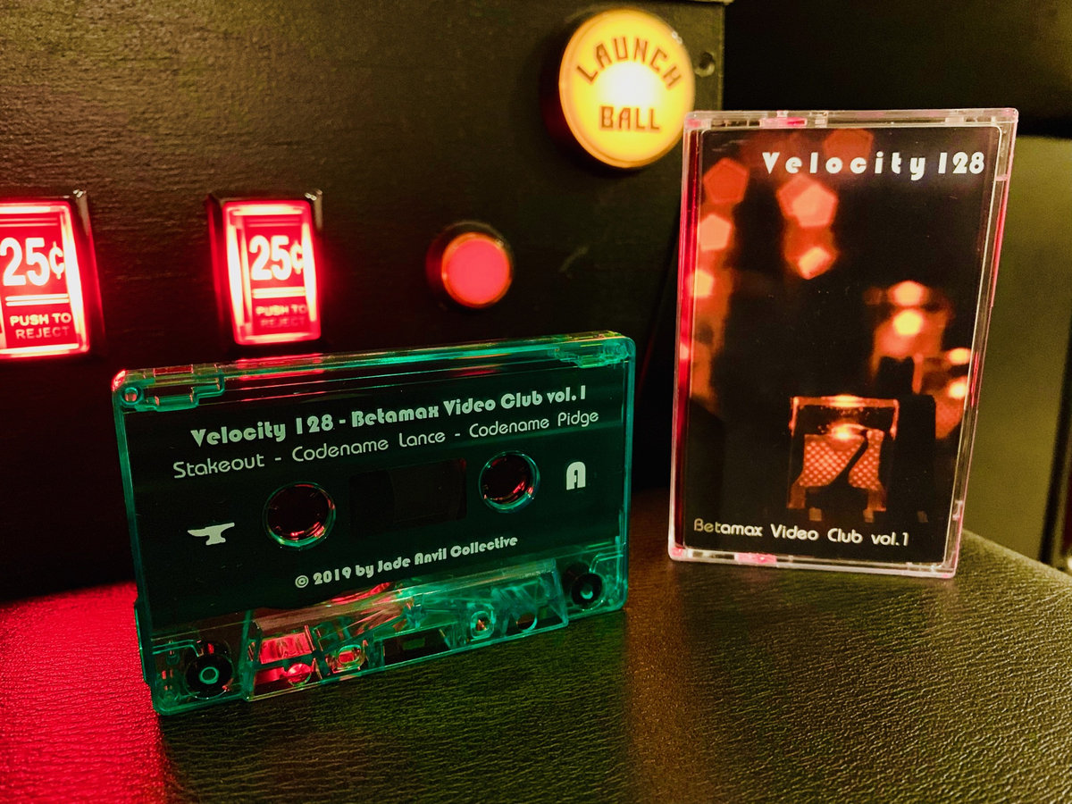 Cassette Bundle: Buy 2 Get 1 Free! | Jade Anvil Collective