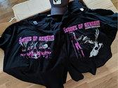 """T-Shirt """"Deer Wizards"""" + Album photo"""