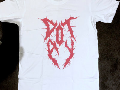 Black Metal Dot.AY Shirt main photo