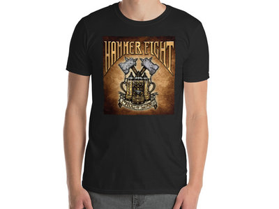 Hammer Fight - Chug Of War T-Shirt main photo