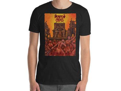 Sacrificial Blood - SoulS For Sale T-Shirt main photo