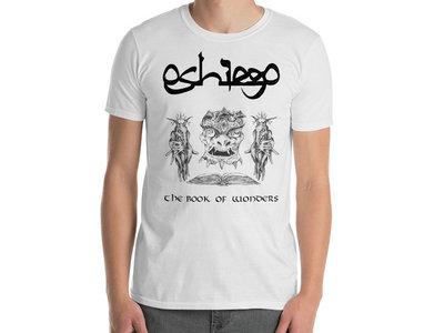 Oshiego - The Book Of Wonders T-Shirt main photo