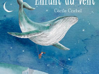 """CD """"Enfant Du Vent"""" main photo"""