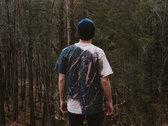 Bleached Metatron T-Shirt photo