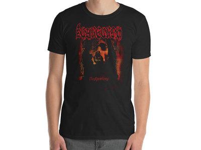 Flesheaters III - Scarecrow T-Shirt main photo