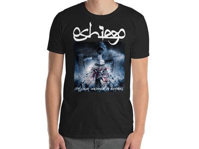 Oshiego - The Great Architect Of Nothing T-Shirt main photo