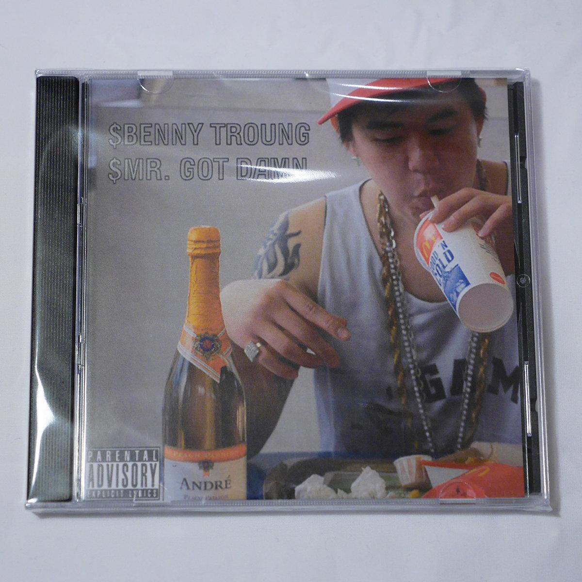 Mr  Got Damn | Benny Troung