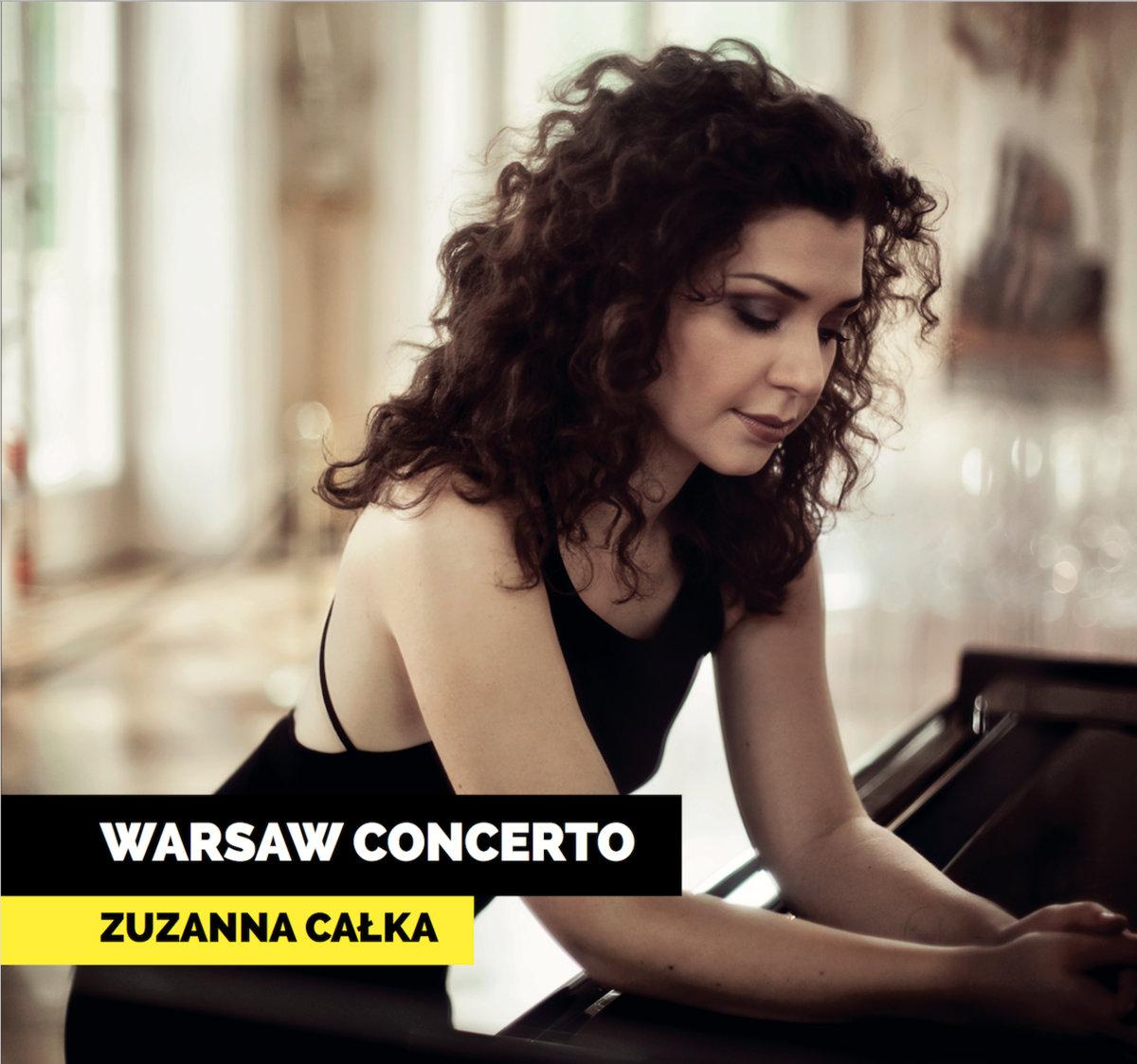 Warsaw Concerto | Zuzanna Całka