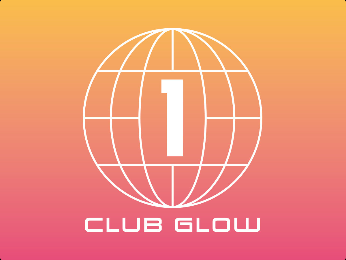 Borai & Denham Audio Present: Club Glow Vol 1 | Borai & Denham Audio