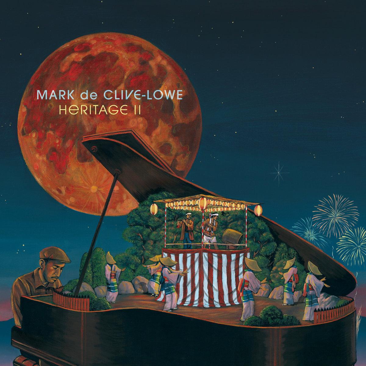 Heritage II | Mark de Clive-Lowe