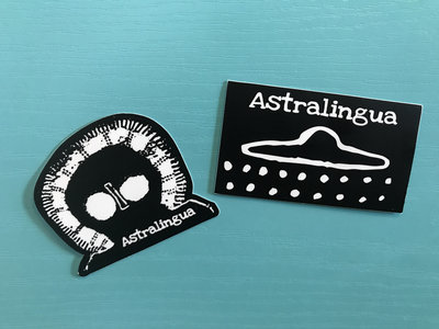 Astralingua: The Official Stickers main photo