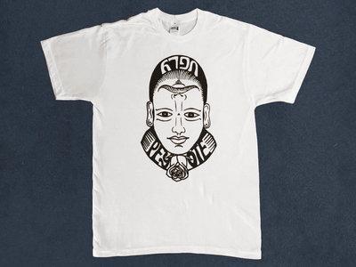 White Fluid Shirt main photo
