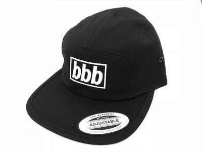 [bbb] 5-Panel Hat main photo