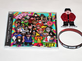 UGH67 Hosted by RITTZ (CD & Poster Bundle) photo