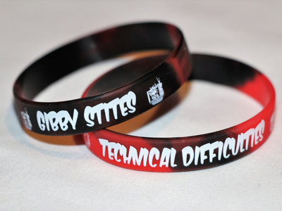 Technical Difficulties Wristbands (2) main photo