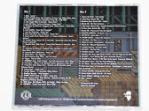 UGH67 Hosted By RITTZ (CD) photo