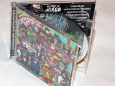 UGH67 Hosted By RITTZ (CD) Double Album photo