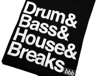 D&B&H&B T-Shirt main photo
