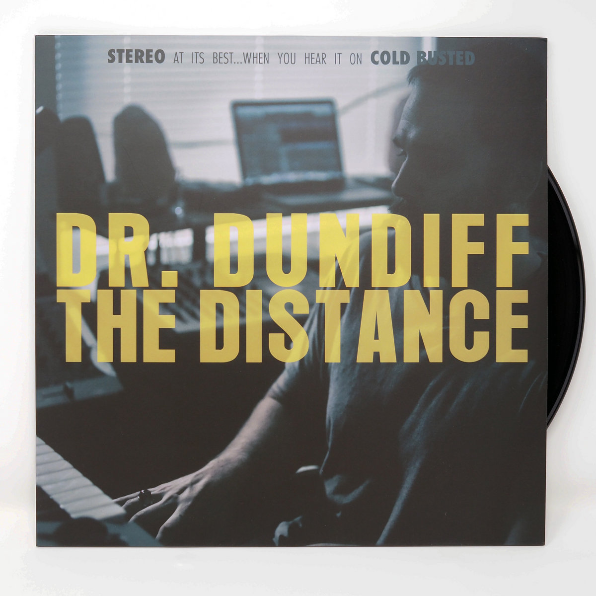 The Distance | Dr  Dundiff