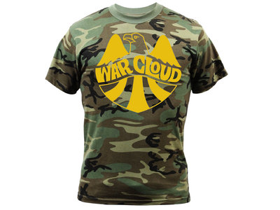 Golden Eagle Camo T (M/2XL only) main photo