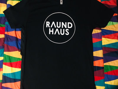 Raund Haus Logo Tee main photo