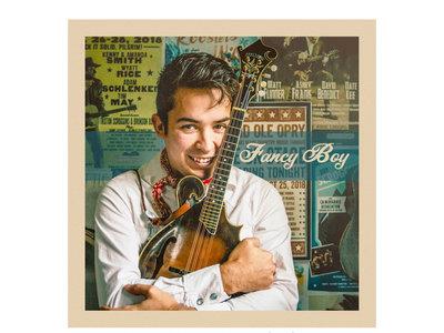 Fancy Boy Mandolin Transcriptions (Digital PDF Format) main photo
