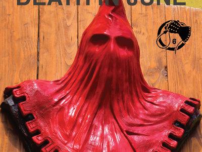 DEATH IN JUNE: Essence! Black Vinyl main photo