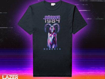 Shredder 1984 Nemesis T-Shirt main photo
