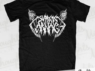 T-Shirt Logo main photo