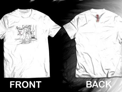 "T-Shirt ""A La Carte"" main photo"